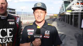 Ice Break - Bathurst 12H Race 2015