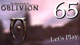 Прохождение The Elder Scrolls IV: Oblivion с Карном. Часть 65