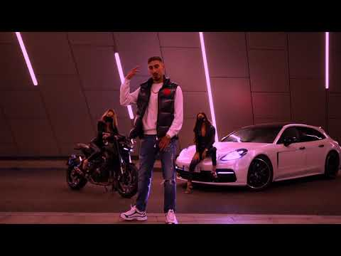 Ricky Rich - Delli (feat. Adel) [Official Video]
