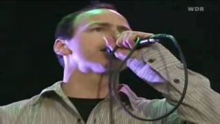 Bad Religion Live - Los Angeles is Burning (HD)