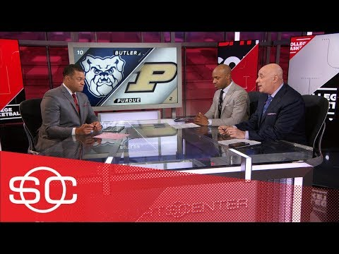 Can Purdue still win without Isaac Haas?   SportsCenter   ESPN