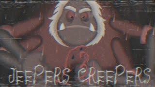Джиперс Криперс 3 — Трейлер. Пародия.(2017)