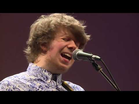 Musical Performance | James Holt | TEDxYouth@Manchester