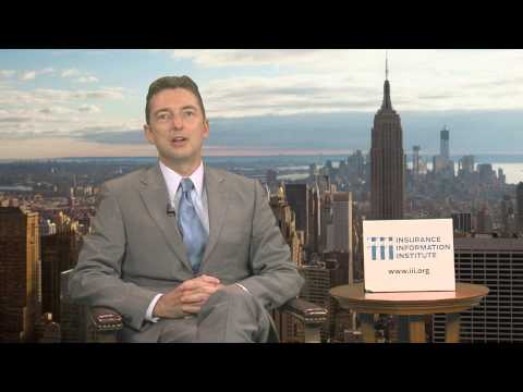 III's Robert Hartwig on Weather & the Car Insurance Industry