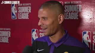 Summer League Report: Miles Simon (7/8/19)