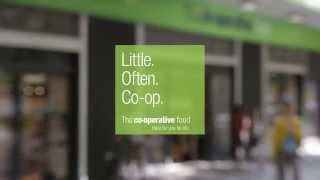 The Co-operative Food | Summer TV Advert: Little. Often. Co-op thumbnail