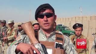Defense Ministry Dismisses Hekmatyar's Comments On 'Ethnic' War
