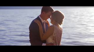Jodie & Donnie - Edgewood Tahoe Wedding