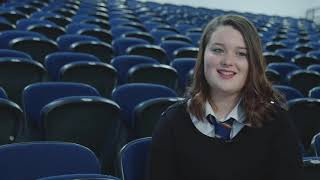 QTS & YPI - encouraging young people through philanthropy thumbnail