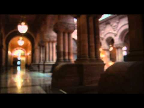New York State Capitol Haunted Tour