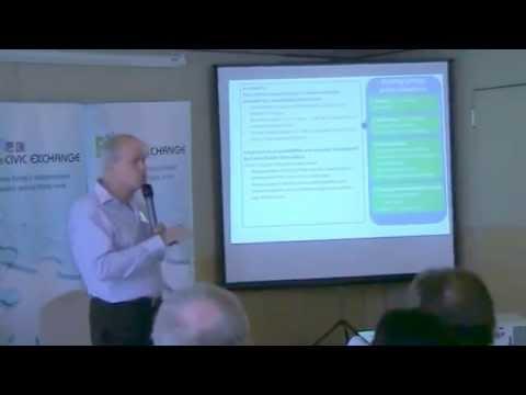 [Energy Forum 18] - Presentation - Robert Gibson