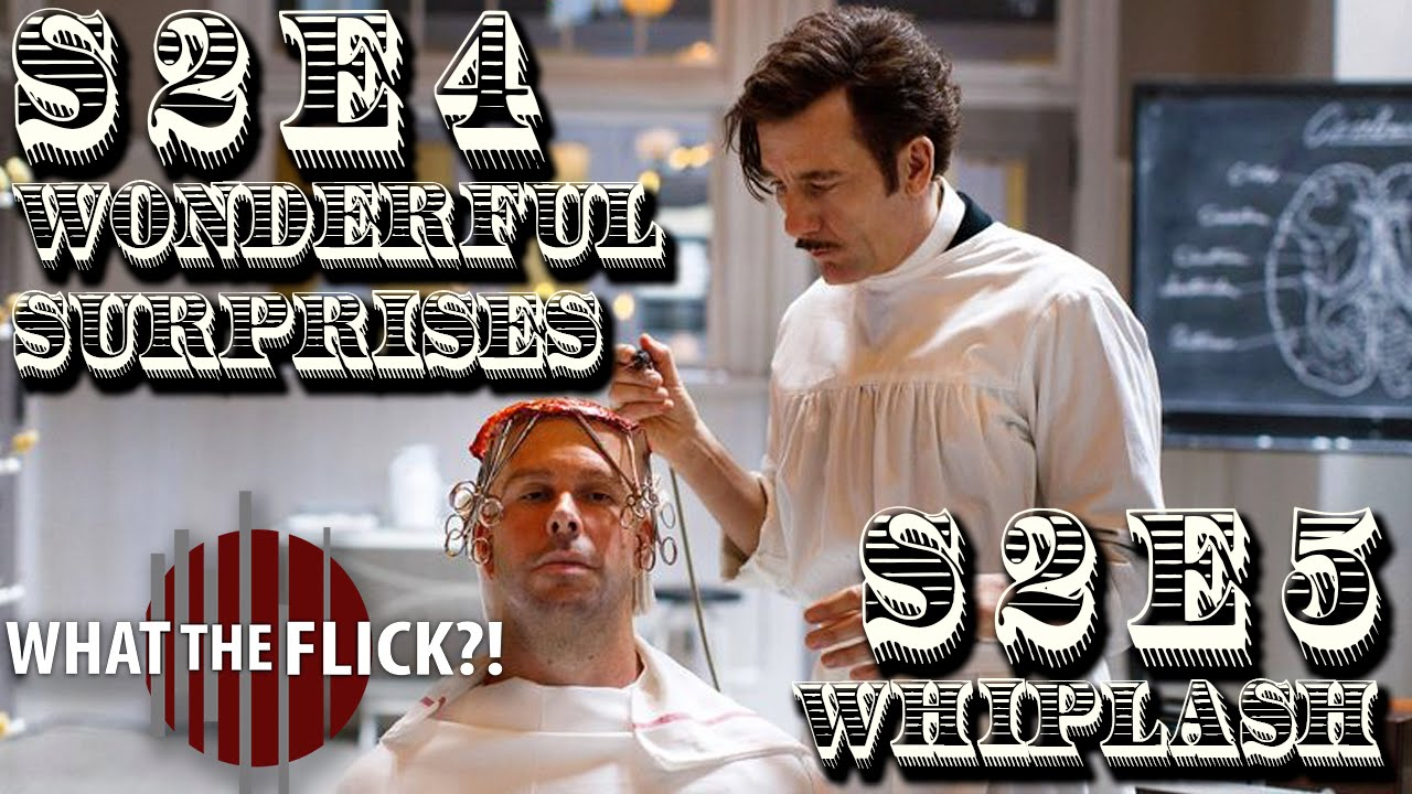 """Download The Knick """"Wonderful Surprises"""" & """"Whiplash"""" (S2E4&5) Review"""