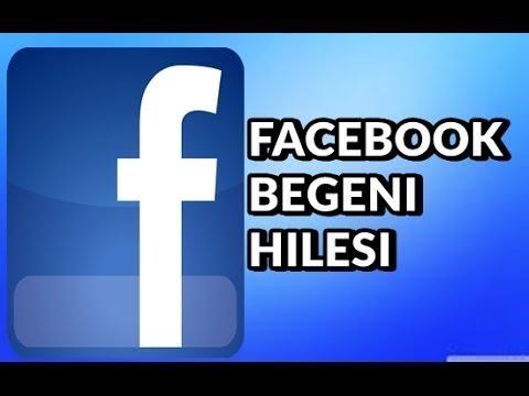 facebook beğeni hack programı