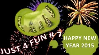"JUST 4FUN #7 - one day WoT premium account code: ""2015WGNY"""