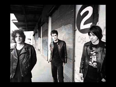BRMC (Interview) Birmingham Radio Station. (2005)