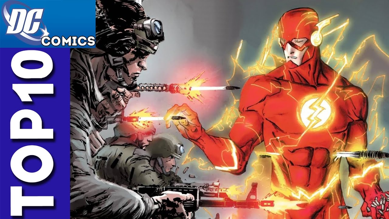 Download Top 10 Flash Funny Moments From Justice League