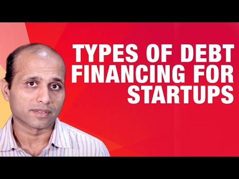 Entrepreneurship Advice on Financing for Startups - Shashank Agrawal, Worth Corporate Solutions