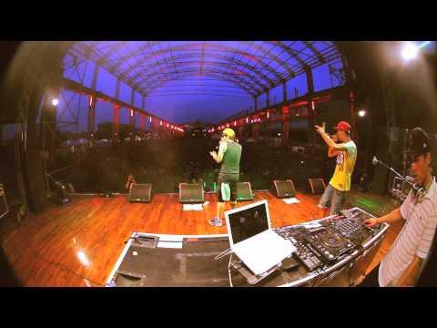 FEDEZ LIVE @ CARROPONTE (APERTURA LIVE CLUB DOGO) + BACKSTAGE