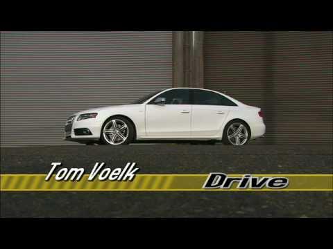 DRIVE- 2010 Audi S4