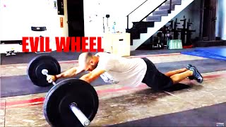 EVIL WHEEL EXERCISE - Paradiso Crossfit