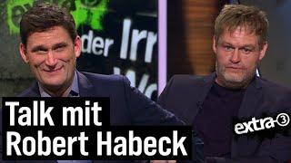 Grüner Posterboy Habeck