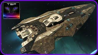 Elite: Dangerous - How to Easily Destroy Big Ships