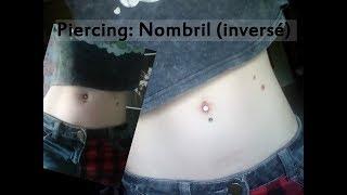 Piercing #5 l Nombril (inversé) l Prix, douleur, soins...