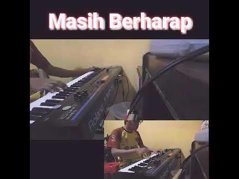 Masih Berharap - Isyana Sarasvati (piano Cover)