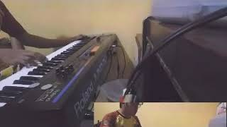 Download Masih Berharap - Isyana Sarasvati (piano cover)
