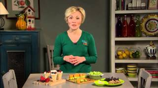 Healthy Chicken Nuggets | Fit To Eat | Mpb