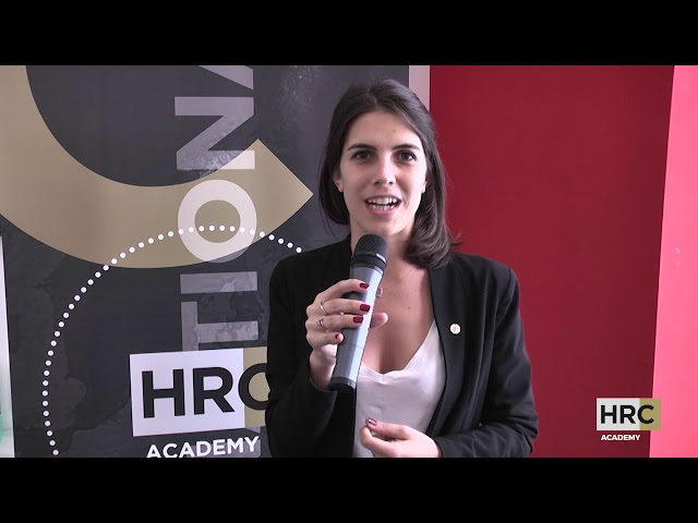 "HR Innovation Program ""Dicono di noi"" - Change Management and Human Capital, 14 giugno 2019"