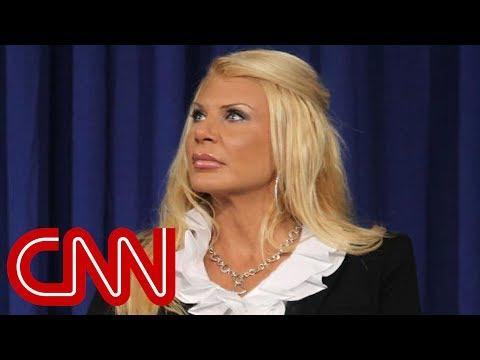 Mueller team interviews Manhattan Madam