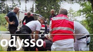 Unfall: Helfer kommen zu spät | SWR odysso