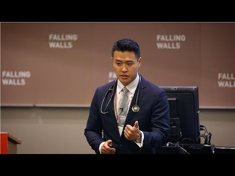 Falling Walls Lab Finalist - Breaking the Wall of Failing Bioprosthetic Heart Valves