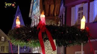 Bilanz des Reutlinger Weihnachtsmarktes