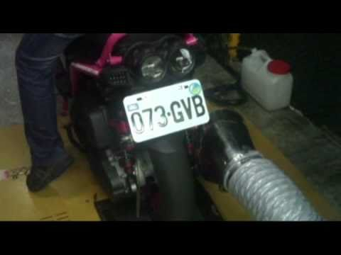ZUMAFORUMS NET - View topic - Removal of rev limiter on 2009 zuma 125