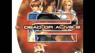 Dead or Alive 2 Music-D.O.A (Menu)
