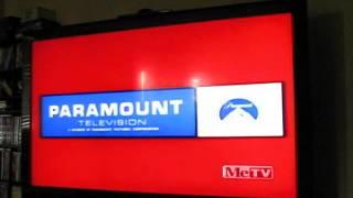 Paramount Closet Killer