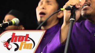 RABBANI - INTIFADA (LIVE) - Akustik Hot - #HotTV