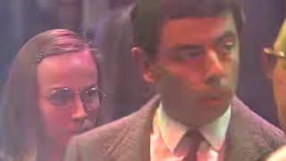 Mr. Bean - At the Disco