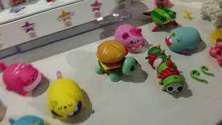 TTPM Spring Showcase 2018 Blip Silly Squeaks & Puz Oodles