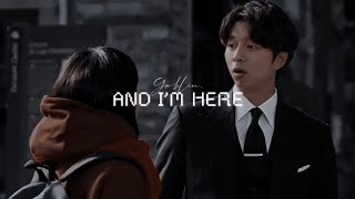 Cover images Kim Kyung Hee - And I'm Here [Traducida Al Español]