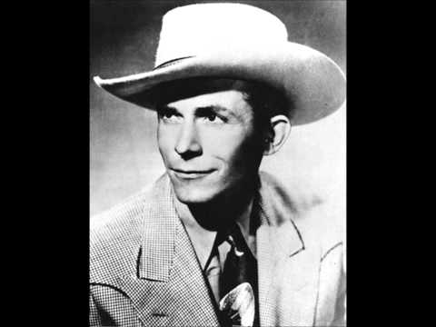 Hank Williams - I Heard That Lonesome Whistle w added bass track, fantastic sound!