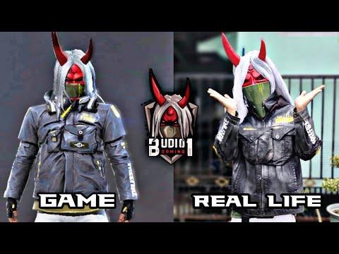 Nyoba Bikin Set Budi 01 Gaming Pakai Bahan Seadanya Freefire Real Life Budi01gaming Youtube