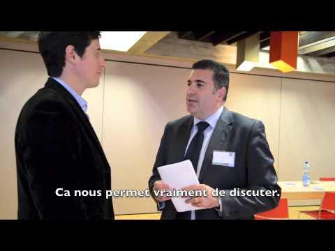 Interview de M. Martinelli, Directeur de Zurich Assurance Générale de Thônex