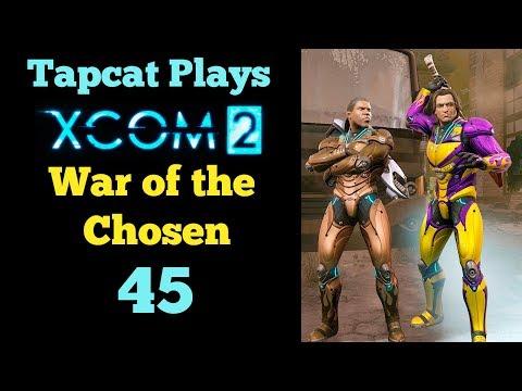 XCOM 2 WotC Part 45: Low Lvl Soldiers...