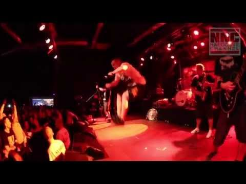 DOG EAT DOG | Live @ Fabryka | Kraków 23.04.2015 | Poland | HD