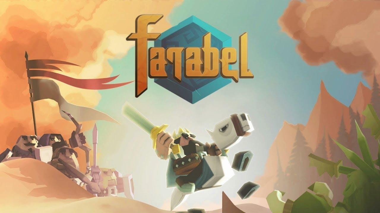 Gameplay video από το Farabel