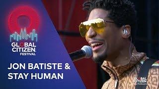 Смотреть клип Jon Batiste & Stay Human - Tell The Truth