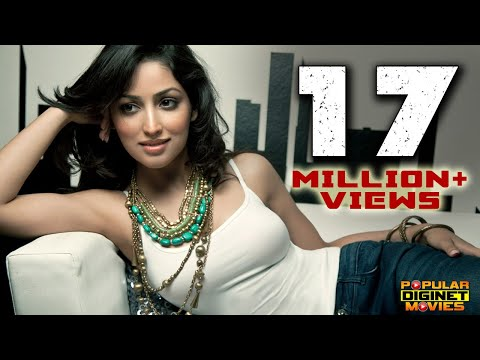 Yami Gautam 2017 Blockbuster Movie | Latest South Indian Full Hindi Dubbed Movie | Yami Gautam